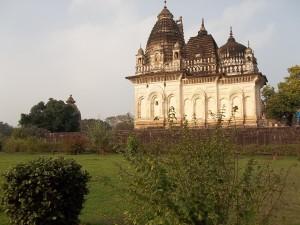 Khajuraho Temple