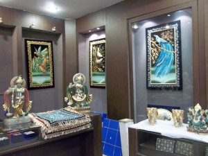Agra Embroidery Gallery