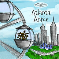 atlanta annie book cover