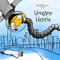 houston book cover