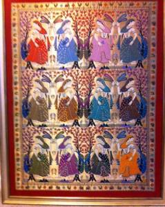 india textiles