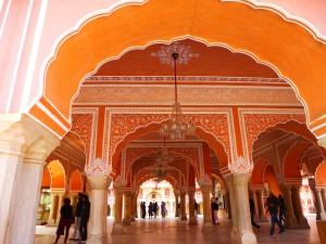 Jaipur Palaces