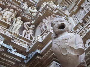 Khajuraho Temple Details