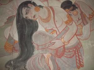 Sanarth Murals